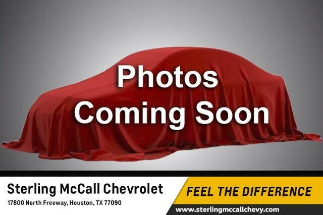 2020 Chevrolet Suburban 1500 LT RWD