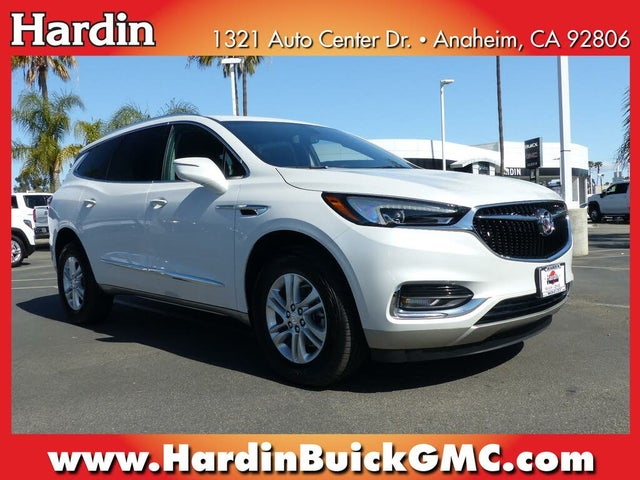 2021 Buick Enclave Preferred FWD