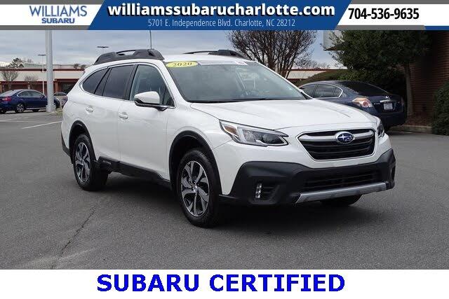 Williams Subaru Cars For Sale Charlotte Nc Cargurus