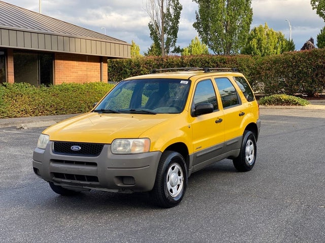 2001 Ford Escape XLS FWD