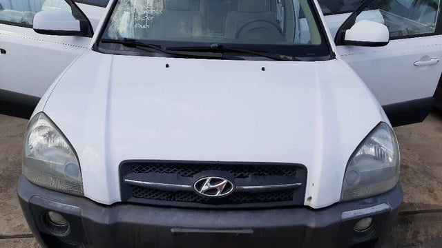 2006 Hyundai Tucson GLS 2WD