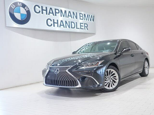 2020 Lexus ES 350 Luxury FWD