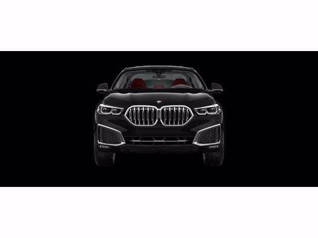 2021 BMW X6 sDrive40i RWD