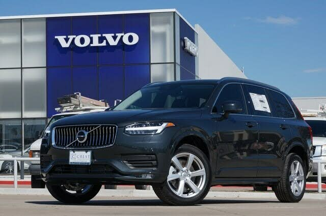 2021 Volvo XC90 T5 Momentum FWD