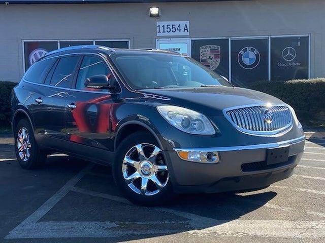 2011 Buick Enclave CXL2 FWD