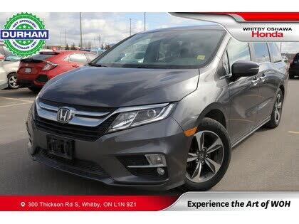 2019 Honda Odyssey EX-L FWD with Navigation