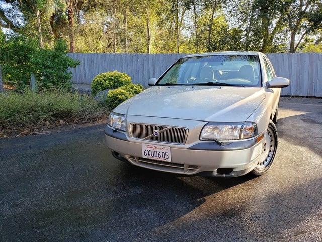 2001 Volvo S80 2.9
