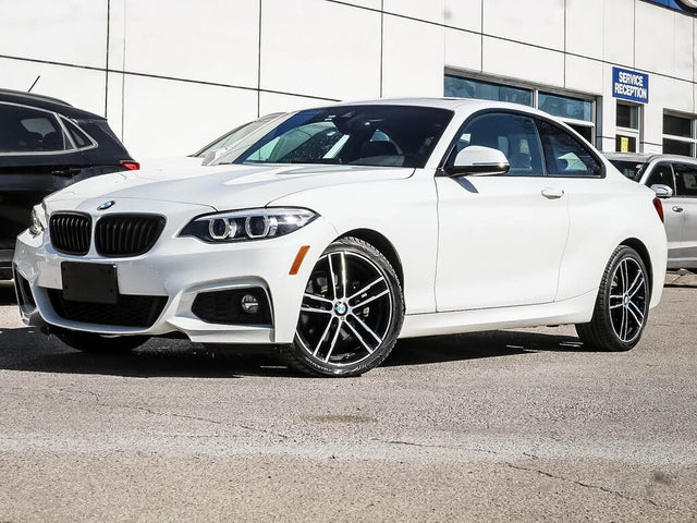 2020 BMW 2 Series 230i xDrive Coupe AWD