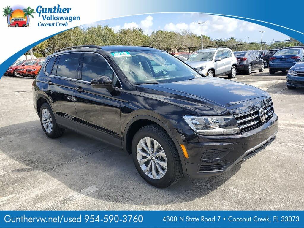 Gunther Volkswagen Of Coconut Creek Cars For Sale Coconut Creek Fl Cargurus