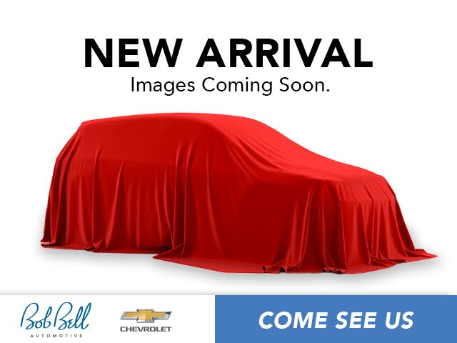 2020 Chevrolet Malibu LS FWD