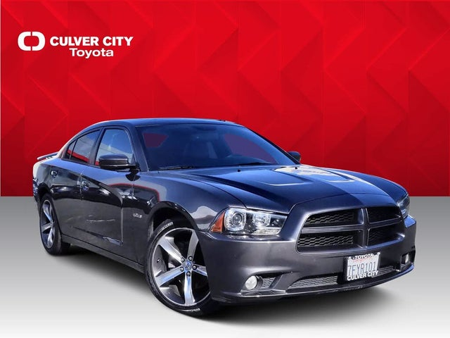 2014 Dodge Charger R/T 100th Anniversary RWD