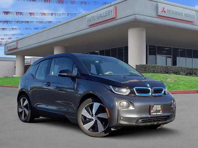 2017 BMW i3 94 Ah RWD
