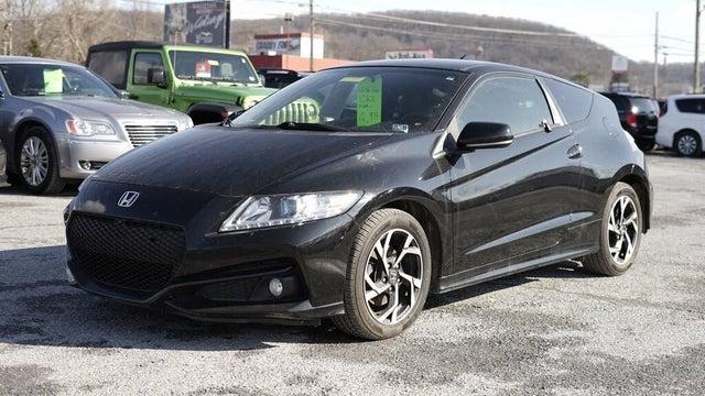 2016 Honda CR-Z Base Hatchback with Premium Package