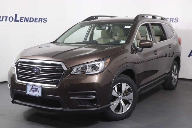 2019 Subaru Ascent Premium 8-Passenger AWD