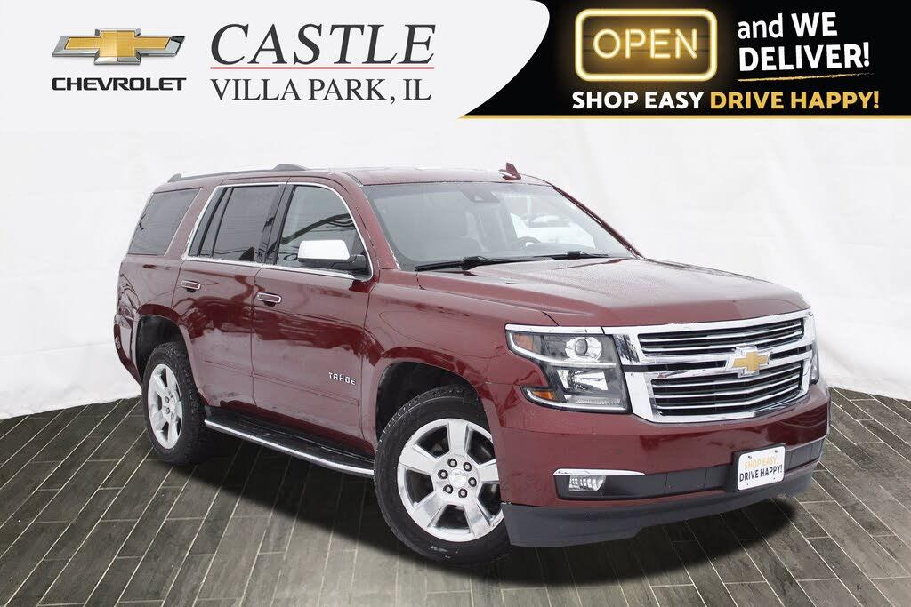 Castle Chevrolet Cars For Sale Villa Park Il Cargurus