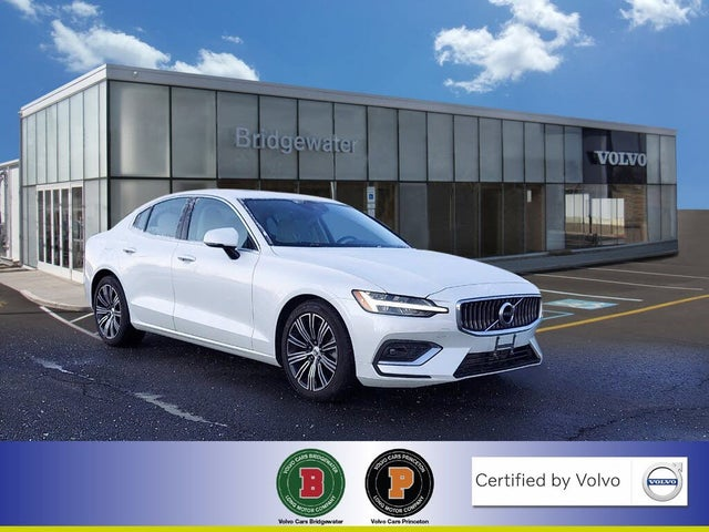 2020 Volvo S60 T6 Inscription AWD