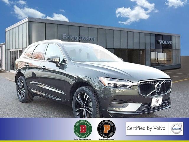 2020 Volvo XC60 T6 Momentum AWD