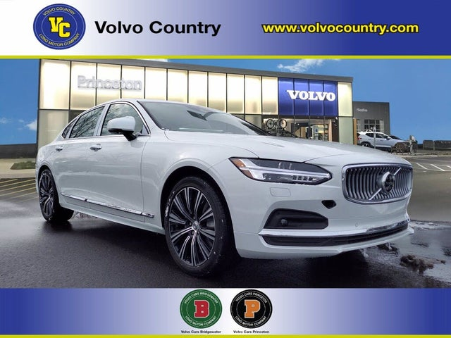 2021 Volvo S90 T6 Inscription AWD