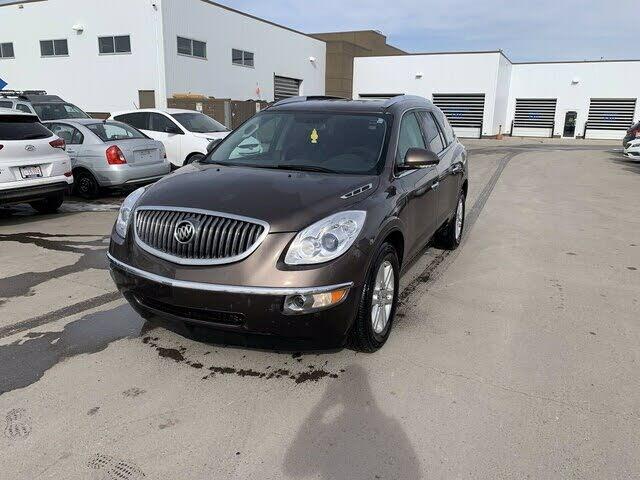 2012 Buick Enclave CX AWD