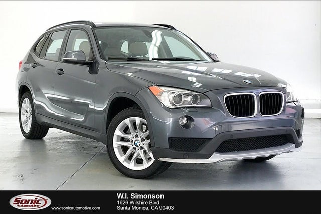 2015 BMW X1 xDrive28i AWD