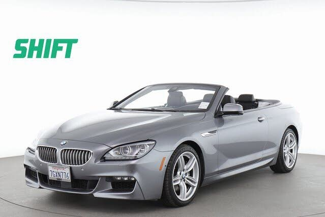 50 Best Bmw Convertibles For Sale Savings From 2 839