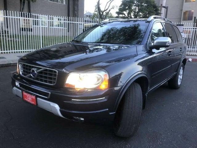 2014 Volvo XC90 3.2 AWD