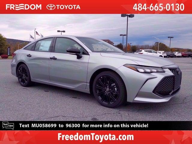 2021 Toyota Avalon XSE Nightshade FWD