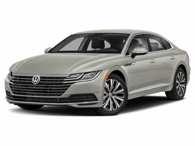 2020 Volkswagen Arteon 2.0T SE FWD