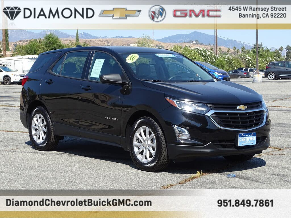 Diamond Hills Chevrolet Buick Gmc Cars For Sale Banning Ca Cargurus