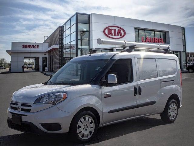 2016 RAM ProMaster City Tradesman SLT Cargo Van