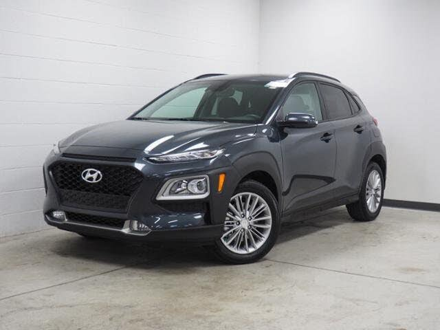2020 Hyundai Kona SEL Plus AWD