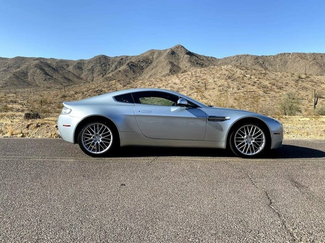 Used Aston Martin For Sale In Irvine Ca Cargurus