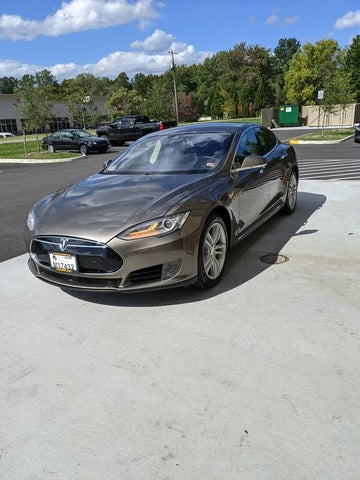 2016 Tesla Model S 70 RWD