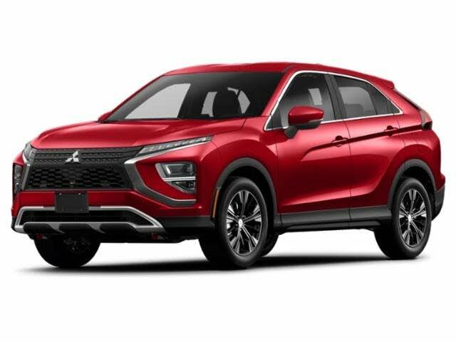 2022 Mitsubishi Eclipse Cross SE FWD