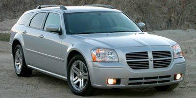 2006 Dodge Magnum R/T RWD