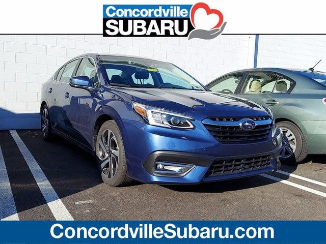 2020 Subaru Legacy Limited XT AWD