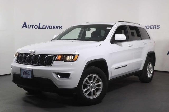 2019 Jeep Grand Cherokee Laredo E 4WD