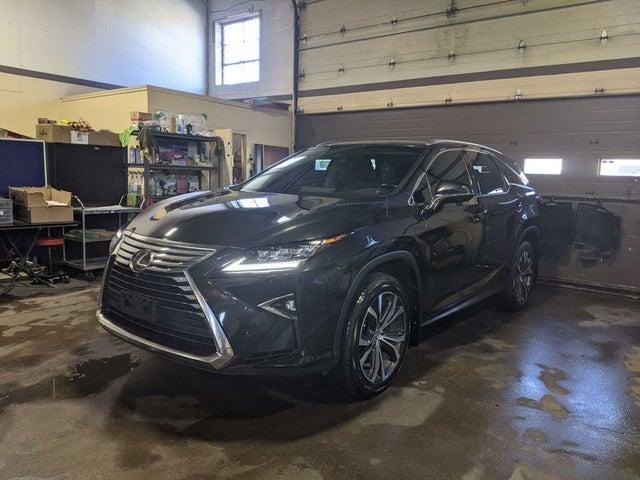 2019 Lexus RX 350L Luxury AWD