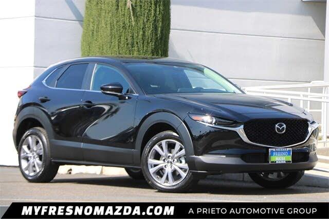 2021 Mazda CX-30 Select FWD