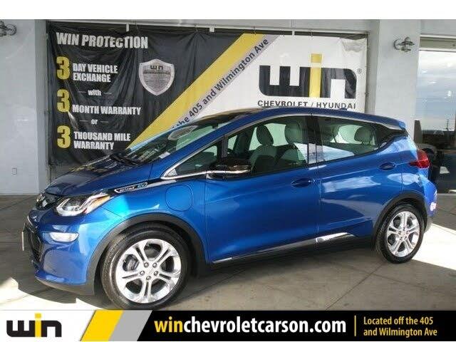 Win Chevrolet Cars For Sale Carson Ca Cargurus