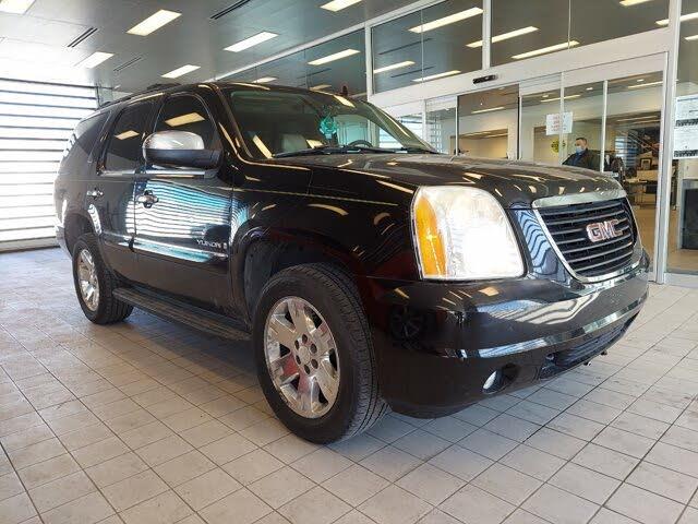 2007 GMC Yukon SLT1 4WD