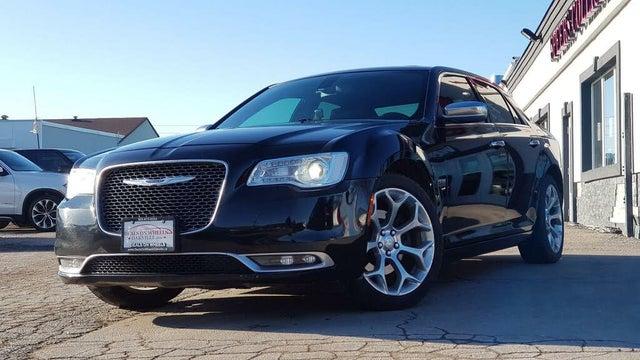 2018 Chrysler 300 C RWD