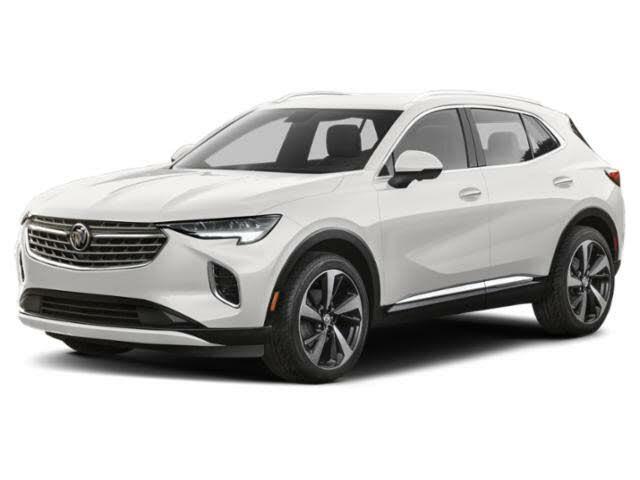 2021 Buick Envision Avenir FWD