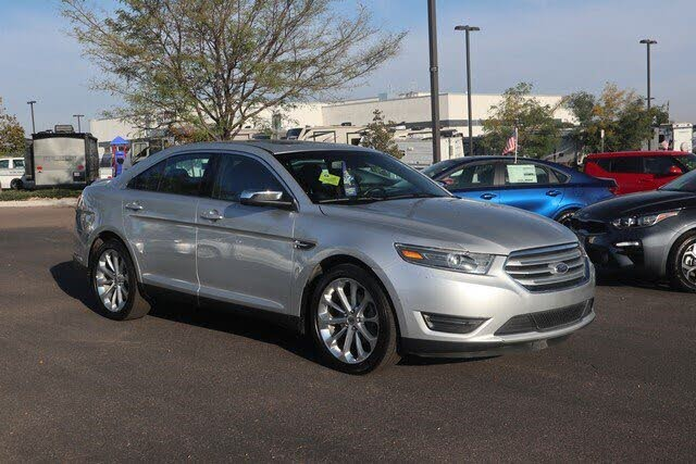 2019 Ford Taurus Limited AWD