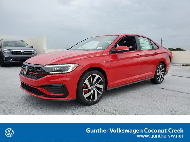 2020 Volkswagen Jetta GLI S FWD