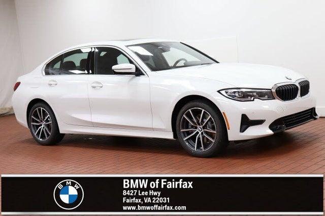 2021 BMW 3 Series 330i xDrive AWD