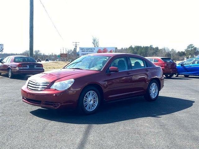 2007 Chrysler Sebring Touring Sedan FWD