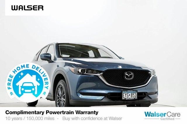 2020 Mazda CX-5 Sport AWD