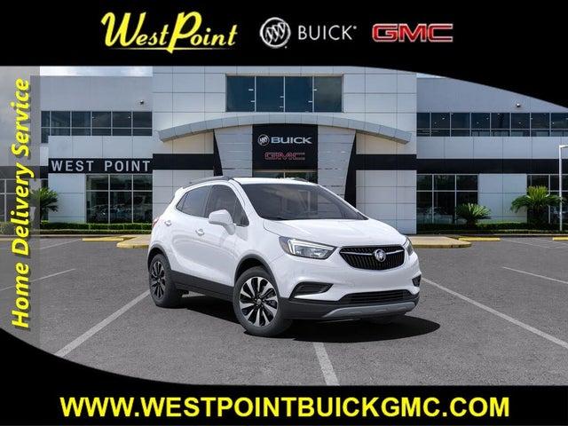 2021 Buick Encore Preferred FWD