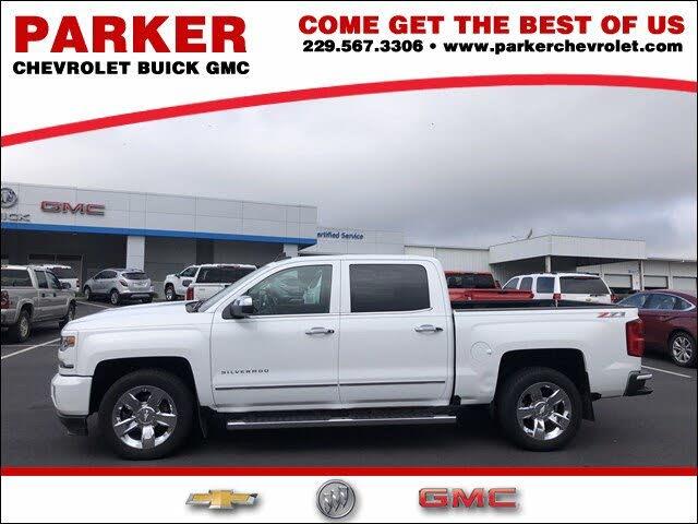 Parker Chevrolet Buick Gmc Cars For Sale Ashburn Ga Cargurus